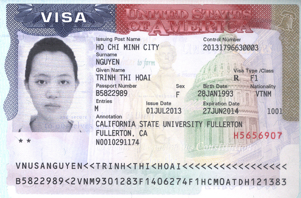 United States Passport Number Format Seatle Davidjoel Co